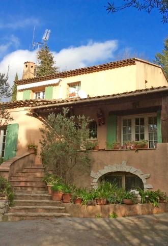 Superbe Villa Provencale